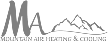 Mountain Air Heating & Cooling